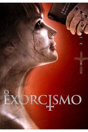 Poster: The Exorcism Tapes - Geheiligt werde dein Name