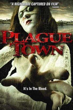 Poster: Plague Town
