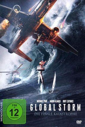 Poster: Global Storm - Die finale Katastrophe