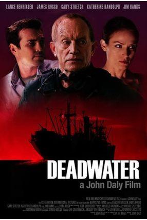 Poster: Deadwater - An Bord wartet der Tod