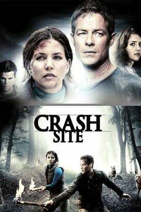 Poster: Crash Site - Lost in Wilderness
