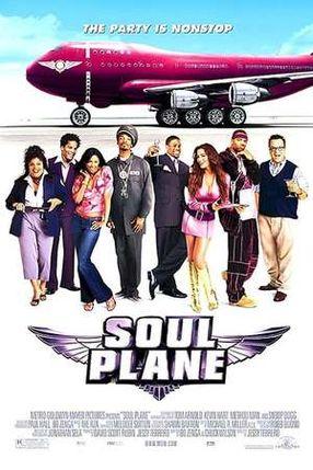 Poster: Soul Plane