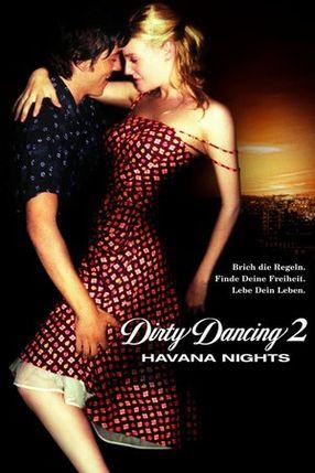 Poster: Dirty Dancing 2