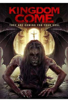 Poster: Kingdom Come - Zwischen Leben und Tod