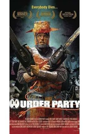 Poster: Murder Party