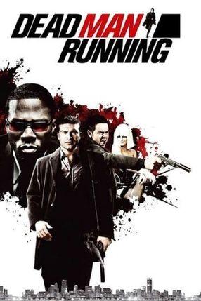 Poster: Dead Man Running