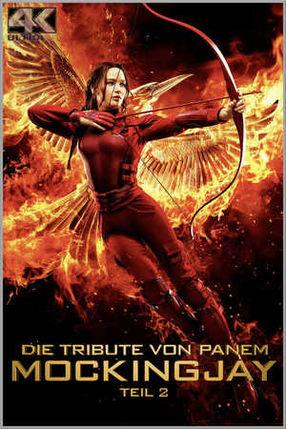 Poster: Die Tribute von Panem - Mockingjay Teil 2