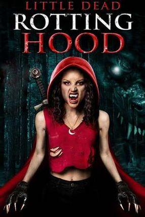 Poster: Little Dead Rotting Hood