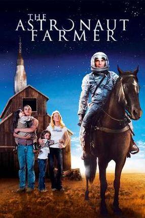 Poster: Astronaut Farmer