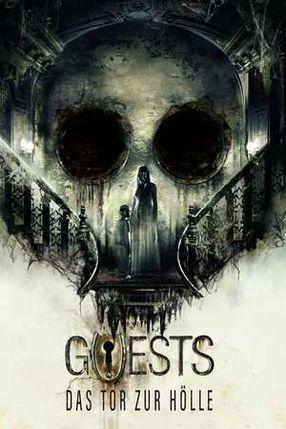 Poster: Guests - Das Tor zur Hölle