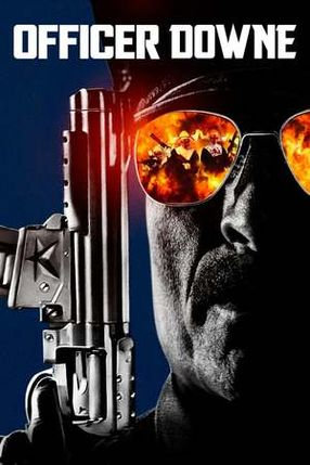Poster: Officer Downe