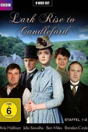 Poster: Von Lark Rise nach Candleford