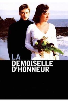 Poster: Die Brautjungfer