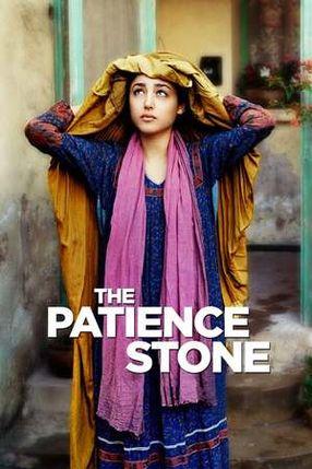 Poster: Stein der Geduld