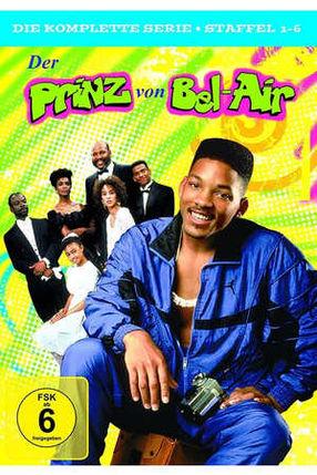 Poster: Der Prinz von Bel-Air