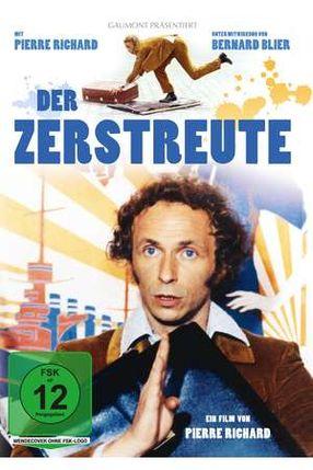 Poster: Der Zerstreute