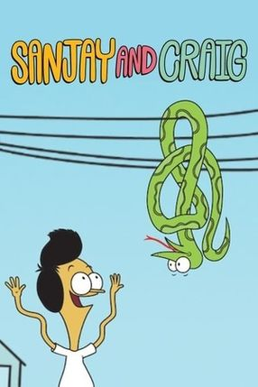 Poster: Sanjay and Craig