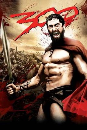 Poster: 300