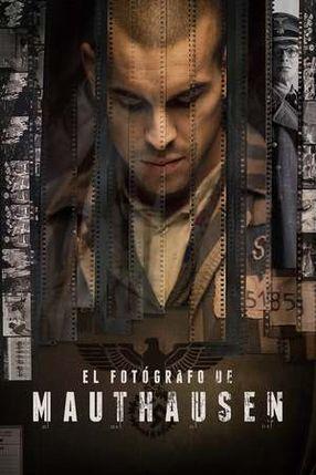 Poster: Francisco Boix: Der Fotograf von Mauthausen