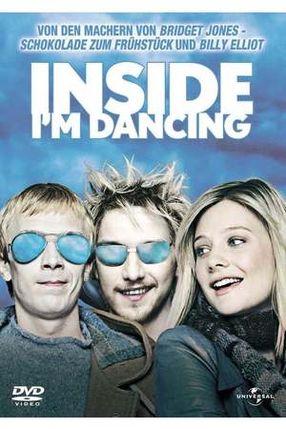 Poster: Inside I'm Dancing