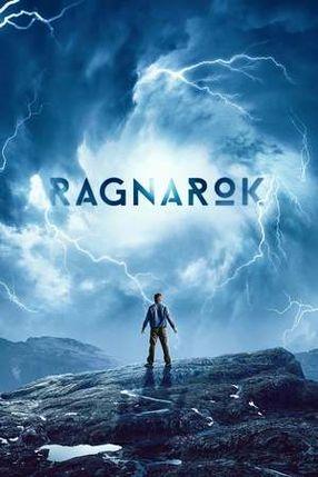Poster: Ragnarök