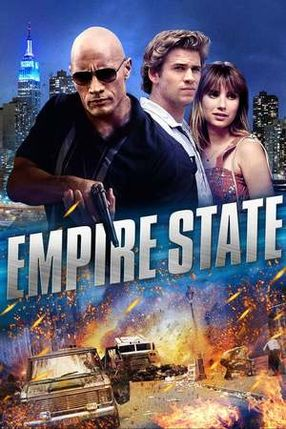 Poster: Empire State