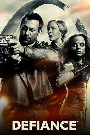 Poster: Defiance