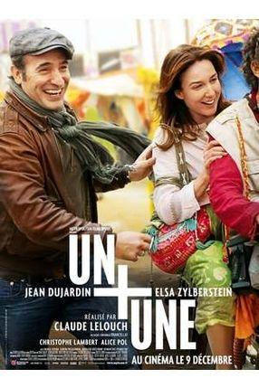 Poster: Un + une