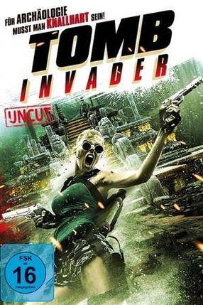 Poster: Tomb Invader
