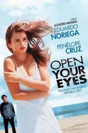 Poster: Open Your Eyes - Öffne die Augen