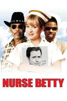 Poster: Nurse Betty - Gefährliche Träume