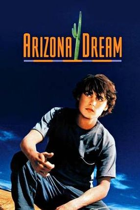 Poster: Arizona Dream