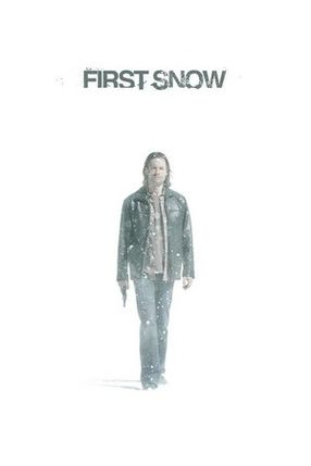 Poster: First Snow