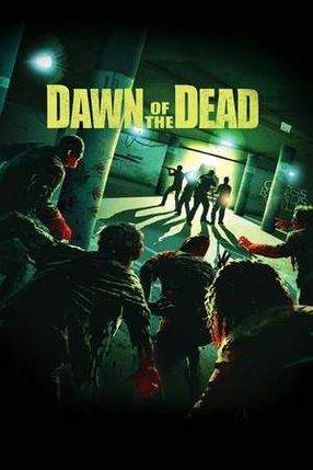 Poster: Dawn of the Dead
