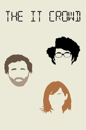Poster: The IT Crowd