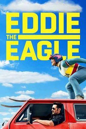 Poster: Eddie the Eagle: Alles ist möglich