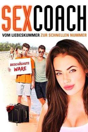 Poster: SexCoach - Vom Liebeskummer zur schnellen Nummer