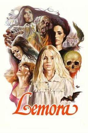 Poster: Lemora