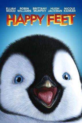 Poster: Happy Feet