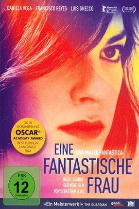 Poster: Eine fantastische Frau