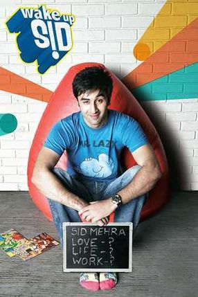 Poster: Wake Up Sid
