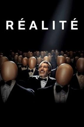 Poster: Reality