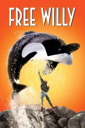Poster: Free Willy - Ruf der Freiheit