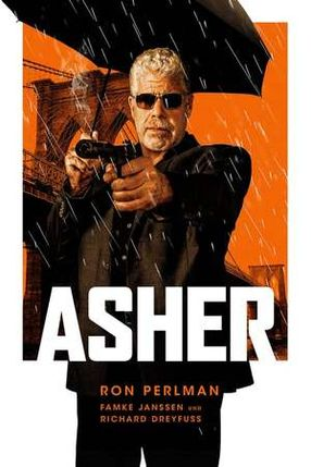 Poster: Asher