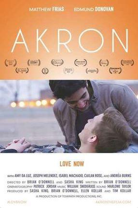 Poster: Akron