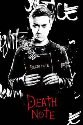 Poster: Death Note