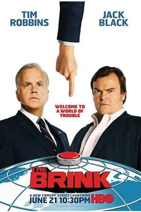 Poster: The Brink