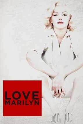 Poster: Love, Marilyn