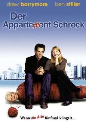 Poster: Der Appartement-Schreck