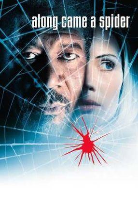 Poster: Im Netz der Spinne